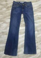 "Vigoss Ladies Bootcut Jeans Size 0/25. ""The New York Boot"" Vigoss Studio"