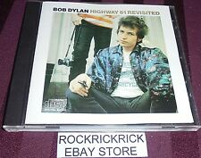 BOB DYLAN - HIGHWAY 61 REVISITED -9 TRACK CD- (CBS CDCBS 62572)