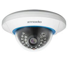 Zmodo 720P HD WiFi Indoor Dome IP Smart Home Security Camera with Night Vision