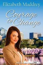 Grant Us Grace: Courage to Change by Elizabeth Maddrey (2016, Paperback)