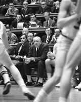 1970 Kentucky Wildcats ADOLPH RUPP Glossy 8x10 Photo College Basketball Print