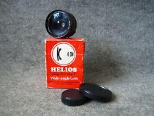 Helios 28 mm 1:2 Automatic .8 Pentax K Mount