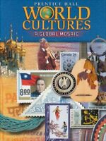 Prentice Hall World Cultures A Global Mosaic by Achmad