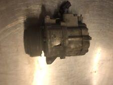 Range Rover L322  Air Con Pump 3.6TDv8 JPB500220