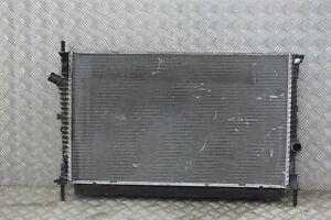 FORD TRANSIT ENGINE COOLING RADIATOR GK21-8C342-BC GENUINE