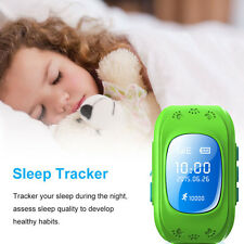 Children Smart anti-lost GPS Position Wrist Watch For Iphone Android
