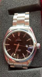 omega seamaster aqua terra Watch For Men