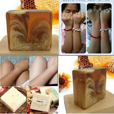 Nature honey milk Soap GLUTATHIONE WHITENING SKIN BEAUTY BLEACHING Kojic acid Z