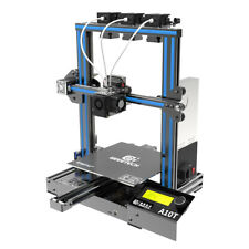 Geeetech A10T FDM 3D Printer Triple Extruders 3 in 1 out 220mm*220mm*250mm