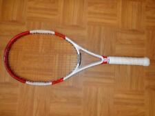 Wilson Six-One 100 TEAM 9.4oz 4 1/4 grip Tennis Racquet