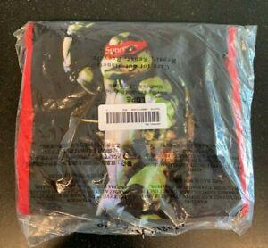 Supreme Raphael Tee Red Size L Large *In Hand!* TMNT Teenage Mutant Ninja Turtle