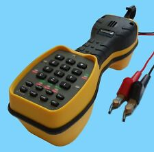 PANTONG HYCOMM4 TELEPHONE BUTT TEST SET WITH TWO-WAY SPEAKER AND DATA ALERT