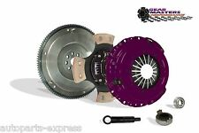 CLUTCH KIT FLYWHEEL STAGE 3 GEAR MASTERS SET FOR ACURA INTEGRA HONDA CIVIC CR-V