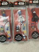 star wars lego lot
