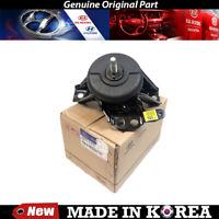 TERRACAN 01-06 GENUINE ENGINE MOUNT INSULATOR 21810H1010