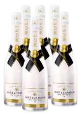 Moet & Chandon Ice Imperial Champagne -- **12 BOTTLES**