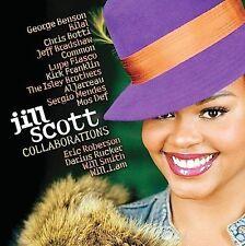 SCOTT,JILL-JILL SCOTT COLLABORA CD NEW