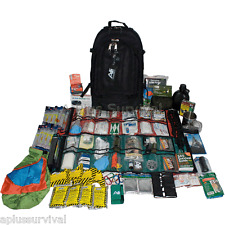 Signature Series Deluxe Bug-Out-Bag Survival Kit