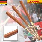Baseball Schläger 81cm Holz Baseballschläger Massiv schwer Softball Verteidigung