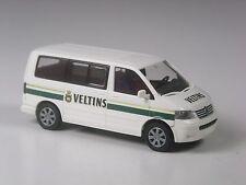 TOP: Wiking Sondermodell VW T5 Bus Veltins Bier