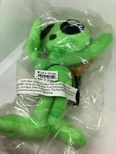 Mighty Jr. Liar Alien Dog Toy