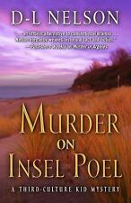 Murder On Insel Poel (Third-Culture Kid Mysteries)