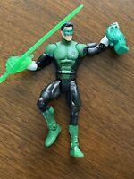 DC KYLE RAYNER Green Lantern DCUC Universe Classics Mattel Arkillo CnC wave GLC