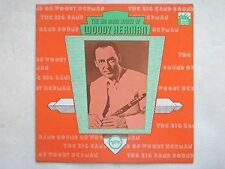 The Big Band Sound Of : Woody Herman