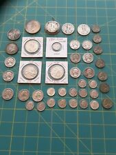 Huge Coin Collection Lot and more. Lots of Silver/Bullion
