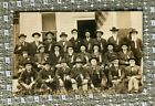Picture Postcard Grand Army Of The Republic G.A.R. Civil War Veterans RPPCCivil War Veterans' Items - 156948