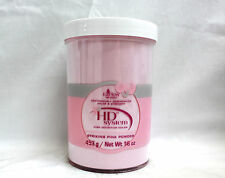 EzFlow Nail HD High Definition Acrylic Nail Powder STRIKING PINK 16oz/453g