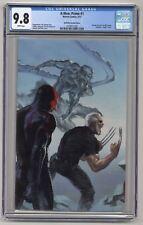 X-Men Prime & Inhumans Prime #1 Set CGC 9.8