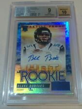2014 Panini Score Blake Bortles Hot Rookie Artist Proof 10/10 1/1 BGS 9 10 HR-BB