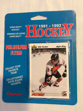 1991-1992 Upper Deck Philadelphia Flyers Team Set Blisterpack