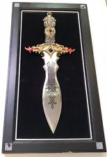 • franklin mint sword collectible