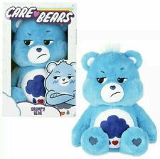 Care Bears 22062 14 inch Grumpy Bear - Blue