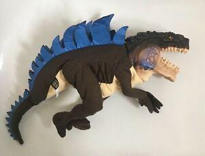 Godzilla large puppet with sounds 1998 ToHo Co.