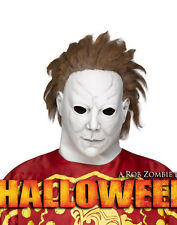 The Beginning Mask Michael Myers Horror Adult Mens Halloween Costume Accessory