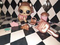 LOL L.O.L. Surprise! Doll, Pets, Pupstagram, Complete Accessories