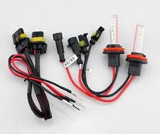 New 55WATT HID Xenon Conversion Headlight Bulbs KIT H1 H3 H7 9005 9006 H8/H9/H11
