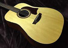 FLASH SALE | GARRISON Gibson G40 Acoustic Dreadnought Guitar Fiberglass Braces