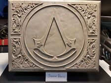 Assassins Creed Brotherhood Codex Edition Renaissance Collector Chest replica