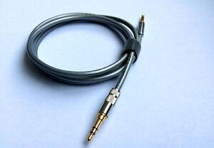 OCC Upgrade Cable Line Oyaide MPS X7 Eagle f Philips SHP9500 Fidelio X1 X2 L2
