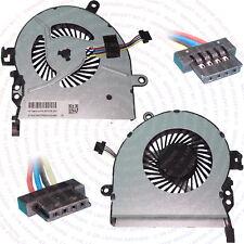 HP Probook 470 G3 reemplazo CPU Ventilador De Refrigeración 4 Alambre 4 Pin