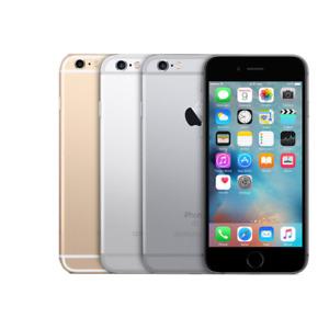 Apple iphone 6s -16GB /32GB /64GB Verizon Smartphone Gold Gray Silver