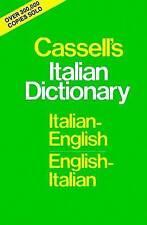 Hardcover Dictionaries in Italian