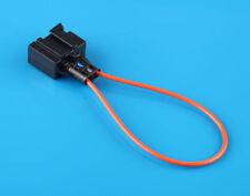 MOST fiber optic loop female connector for Audi, BMW, Mercedes, Porsche