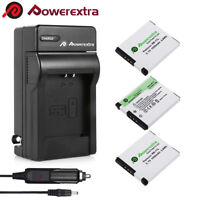 NB-11L NB11LH Battery For Canon PowerShot ELPH 110 HS A2300 A2500 IS + Charger