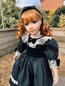 Maeve Ashton Drake Porcelain Doll