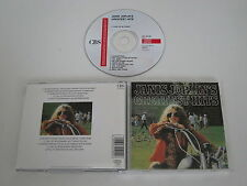 Janis Joplin/Greatest Hits (CBS CD 32190) CD Album